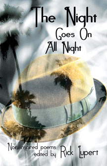The Night Goes on All Night: Noir Inspired Poetry