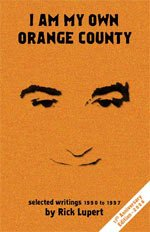I Am My Own Orange County