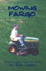 Mowing Fargo