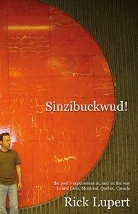 Sinzibuckwud! by Rick Lupert