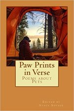 Paw Prints in Verse