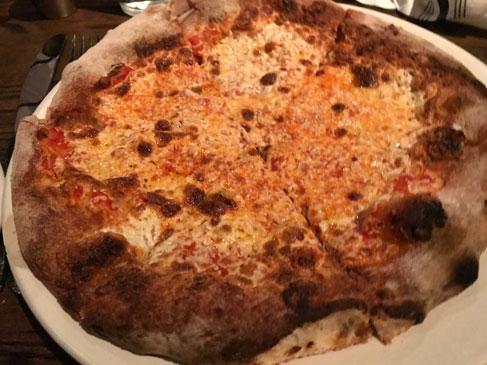 Joe Schmoe's Pizza