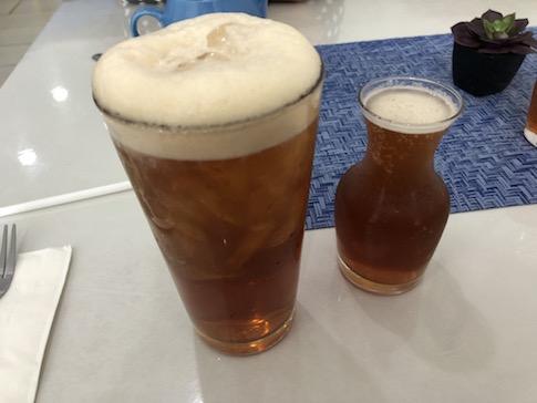 Organic Monks Blend Iced Tea