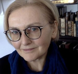 Carol Barbour