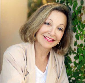 Judith R. Robinson