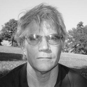 Allan Johnston
