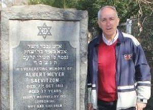 Richard Shavei-Tzion