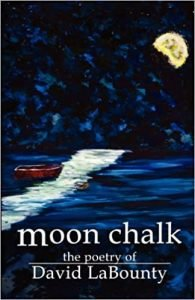 moon chalk by David LaBounty